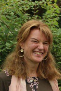 MSD - Frau Eberle